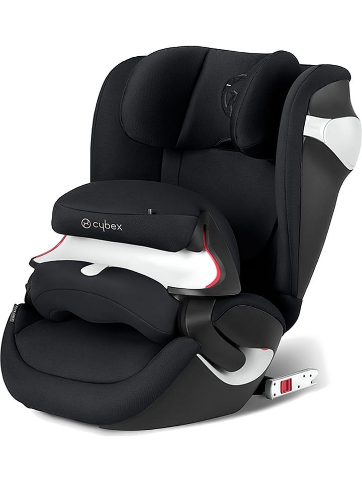 """Cybex Fotelik samochodowy """"Juno M-fix"""" w kolorze czarnym - grupa 1"""