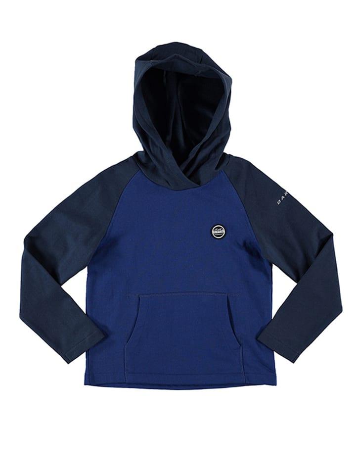Dare 2b Bluza w kolorze niebiesko-granatowym