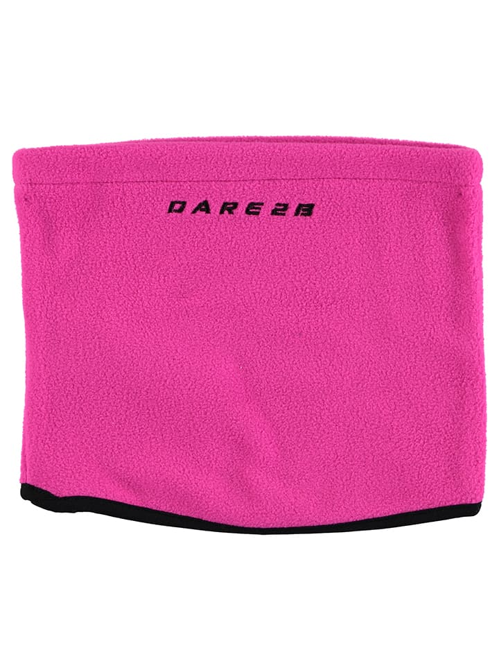 """Dare 2b Ocieplacz karku """"Ringleader"""" w kolorze różowym - 19 x 23 cm"""