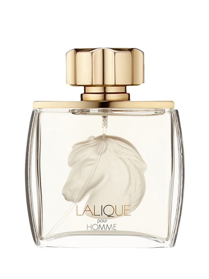 """Lalique """"Equus Pour Homme"""" - EDP - 75 ml"""
