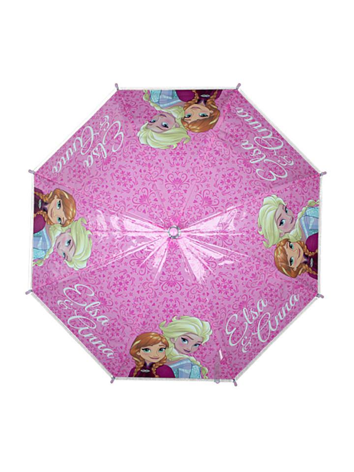 Disney Parasol w kolorze różowym - Ø 87 cm