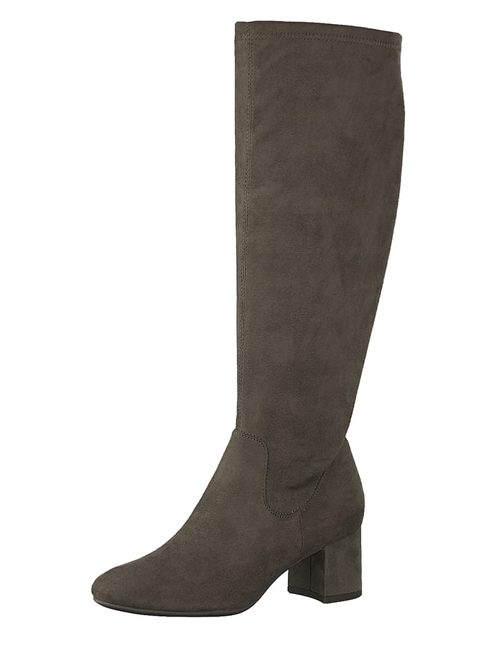 huge discount d124e 82998 Marco Tozzi - Stiefel in Braun | limango Outlet