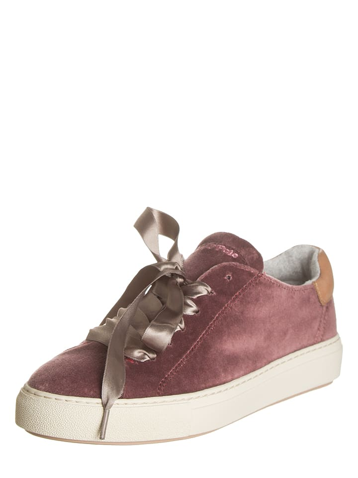 Marc O'Polo Shoes Sneakers lichtroze