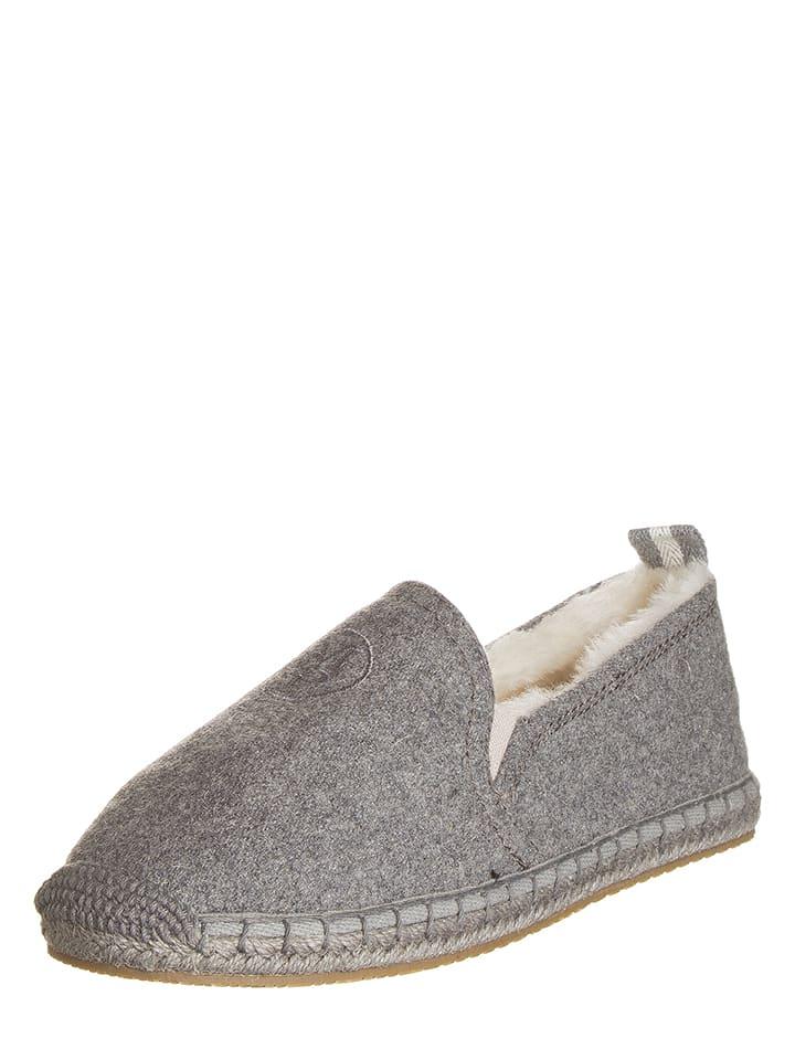 Marc O'Polo Shoes Pantoffels grijs