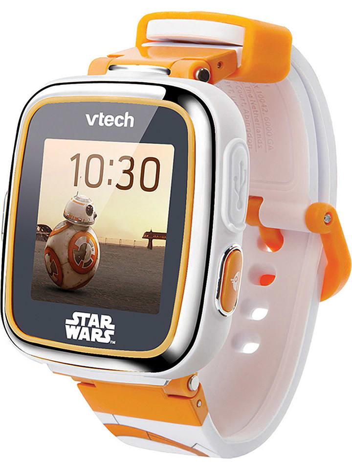 Vtech Smartwatch in Orange - ab 5 Jahren - 8% | Kinder tablets