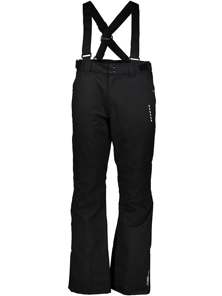 """Dare 2b Spodnie narciarskie """"Profuse II"""" w kolorze czarnym"""