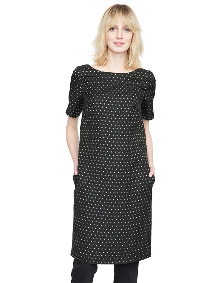 Simple Sukienka w kolorze czarnym