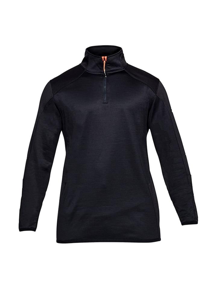 Under Armour Bluza w kolorze czarnym