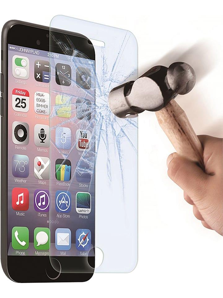 WHIPEARL Szkło hartowane do iPhone 6+/ 6S+