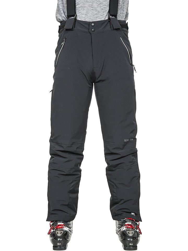"Trespass Pantalon de ski/snowboard ""Pit Stop"" - noir"