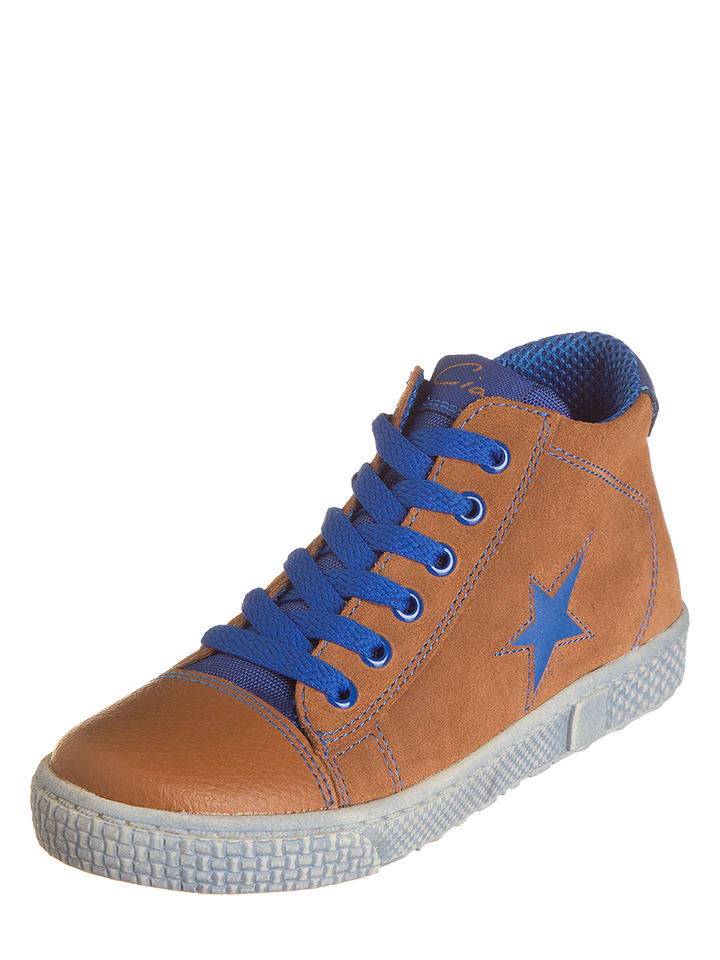 Ciao Sneakersy w kolorze jasnobrązowym