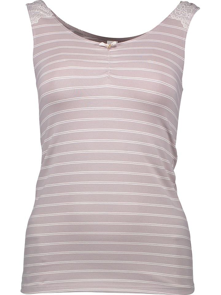 Skiny Hemdchen in Grau