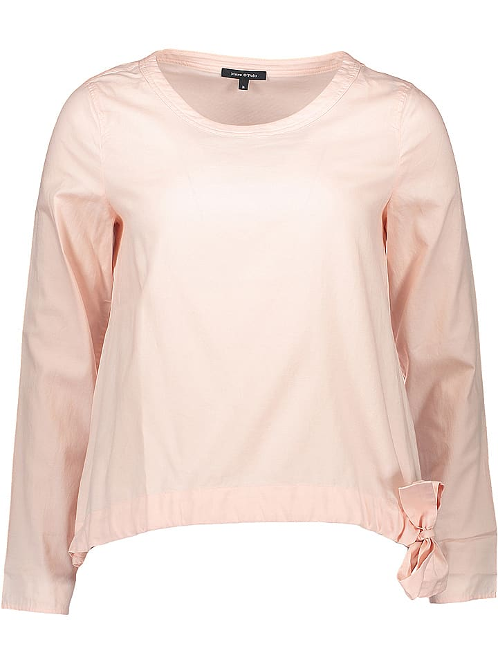 Marc O'Polo Blouse - rose