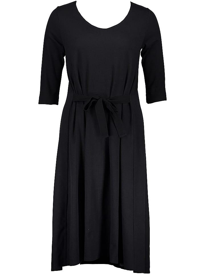 Marc O'Polo Sukienka w kolorze czarnym