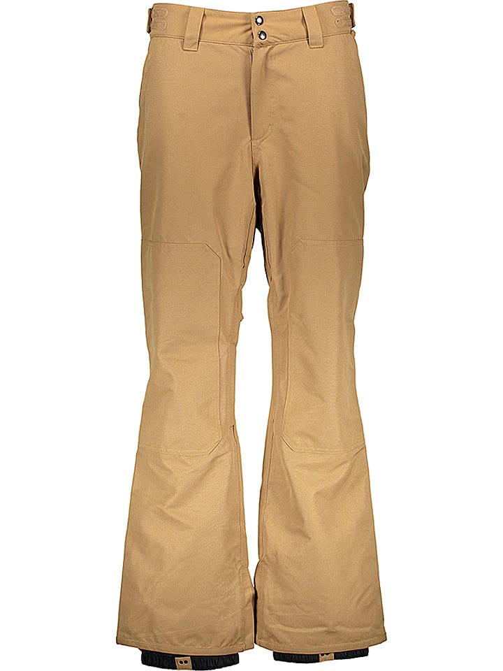 "Billabong Pantalon de ski/snowboard ""Carpenter"" - marron clair"