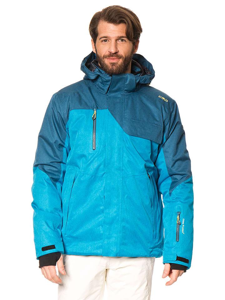 CMP Veste de ski/snowboard - bleu