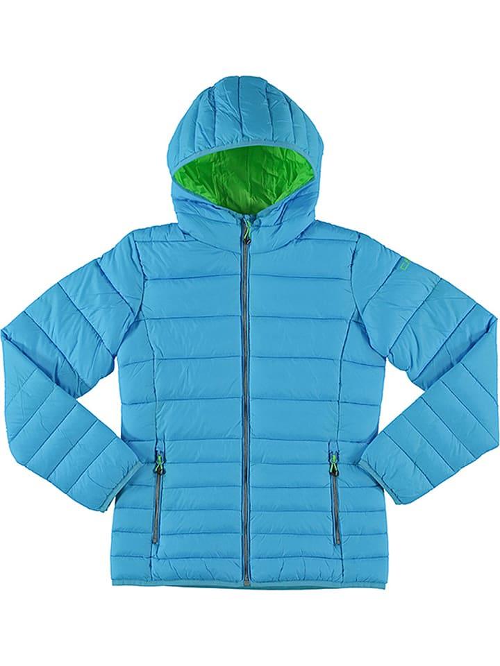 Lichtblauwe Winterjas.Cmp Winterjas Lichtblauw Limango Outlet