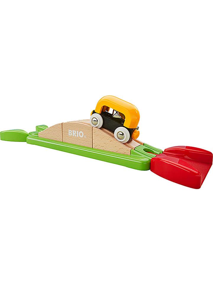 """Brio 7-częściowa kolejka """"My First: Rampe"""""""