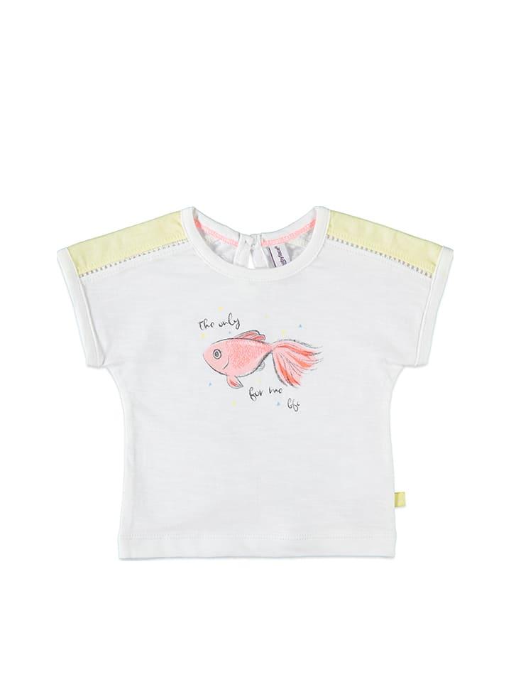 Babyface Shirt wit