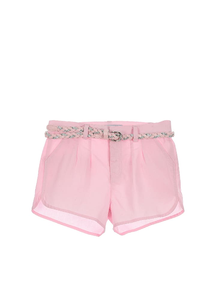 Naf Naf Shorts in Rosa