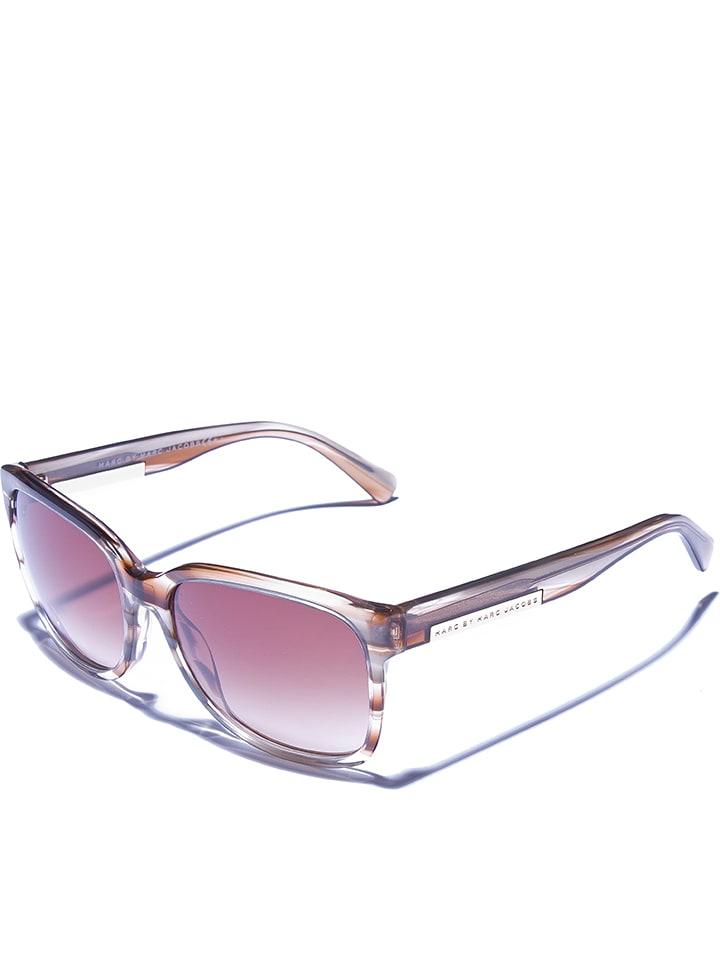 Marc Jacobs - Damen-Sonnenbrille in Braun | limango Outlet