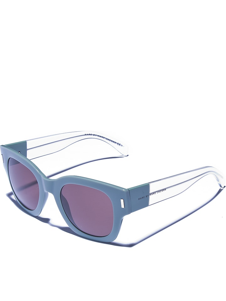 Marc Jacobs - Damen-Sonnenbrille in Mint/ Braun | limango Outlet