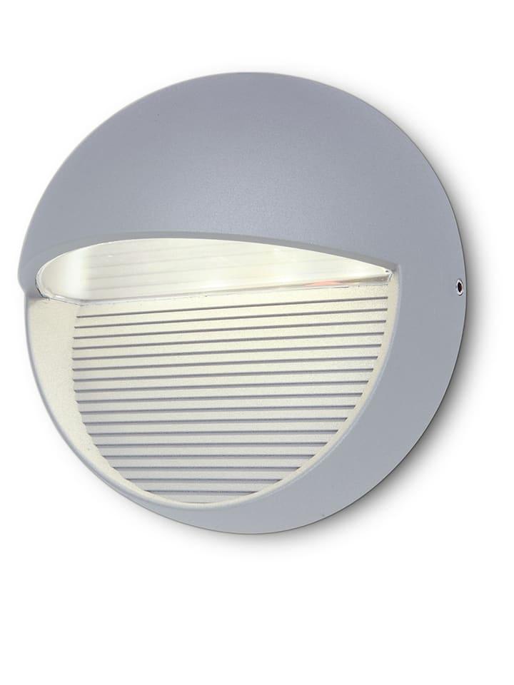 """LUTEC Luminaire LED extérieur """"Radius"""" - A+ (A++ à A) - 16,5 cm"""