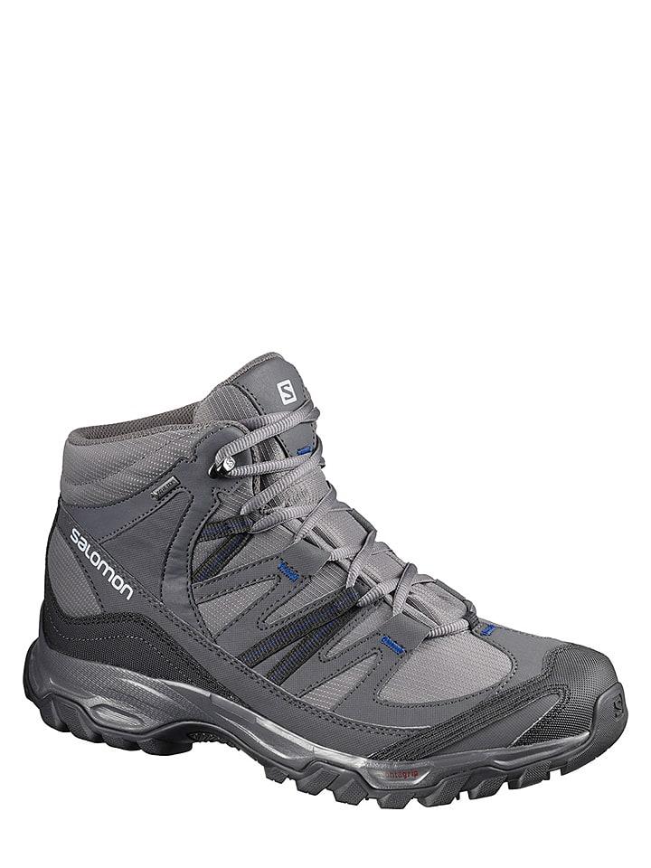 """SALOMON Boots de randonnée """"Mudstone MID GTX®"""" - gris/anthracite"""