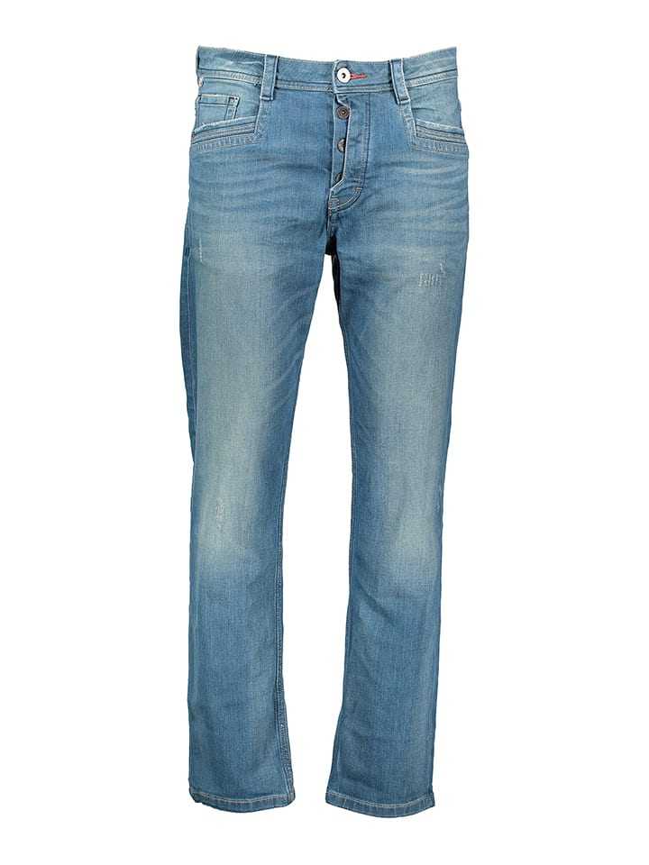 """Tom Tailor Jeans """"Trad"""" - Relaxed fit - in Blau"""