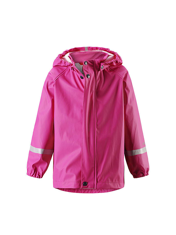 "Reima Regenjacke ""Lampi"" in Pink"