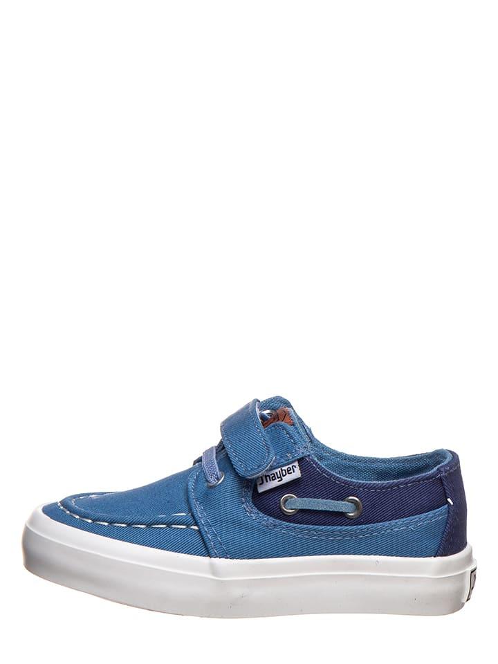 Jhayber Sneakers donkerblauw/blauw