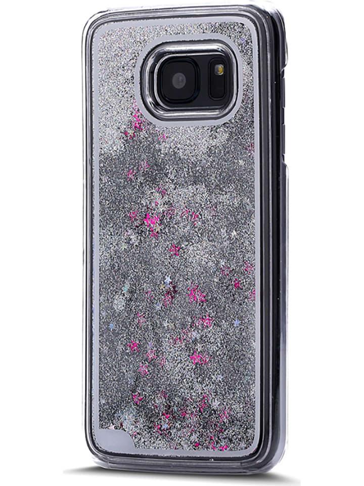 WHIPEARL Transparentne case do Samsung Galaxy S7 Edge