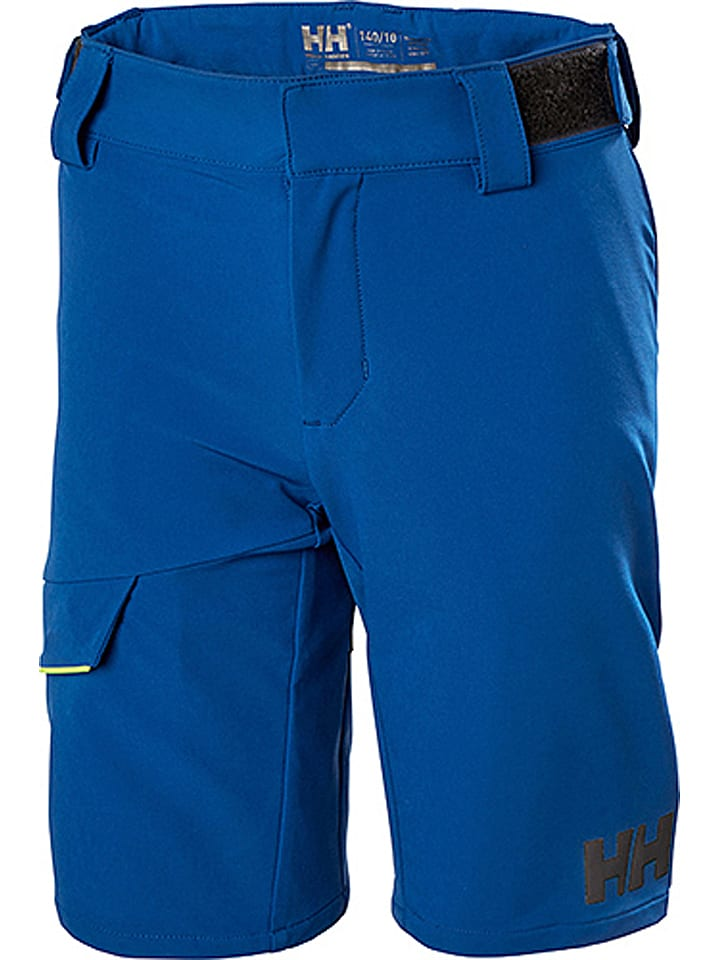 "Helly Hansen Shorts ""Edge Dynamic S"" in Blau"