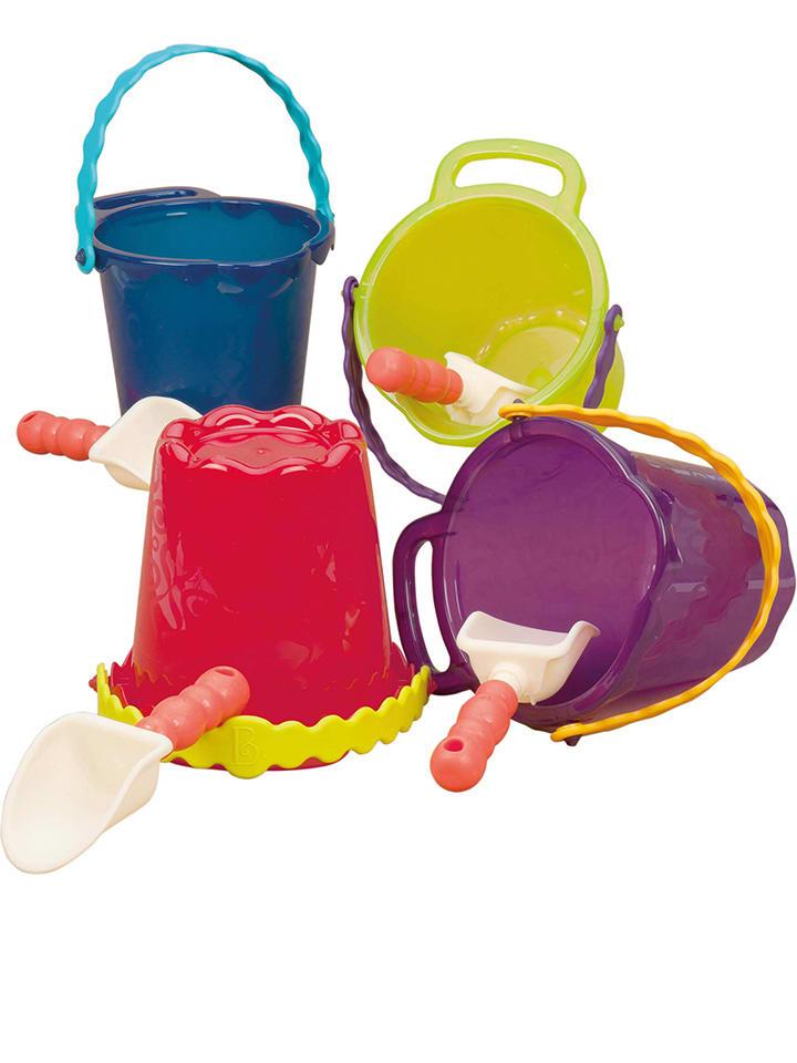 B.toys 2tlg. Sandspielzeug-Set - ab 12 Monaten - (Überraschungsprodukt)