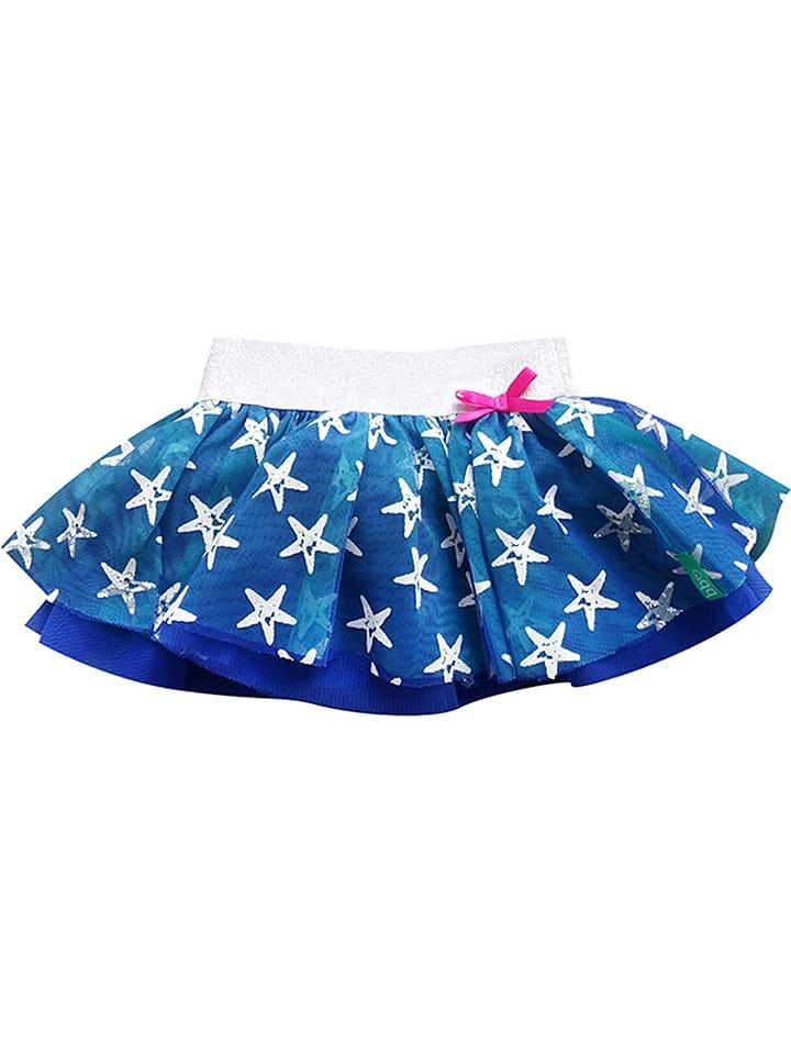 Beebielove Spódnica w kolorze niebieskim