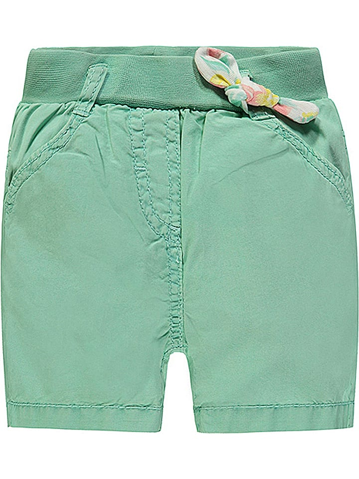 Kanz Shorts in Grün