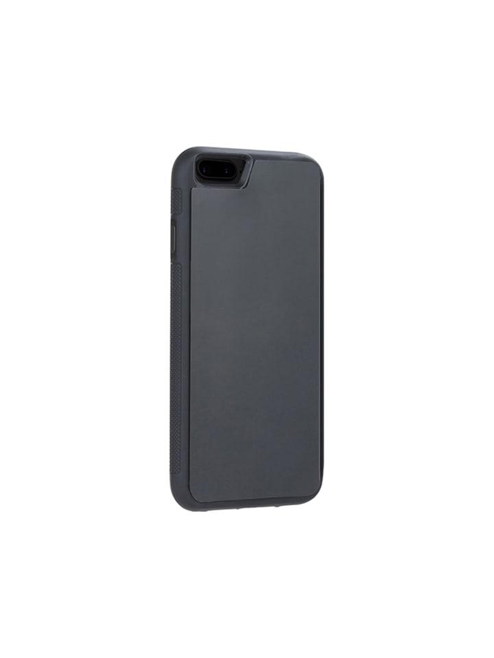 Slim Pearl Etui w kolorze czarnym - iPhone 7, 8
