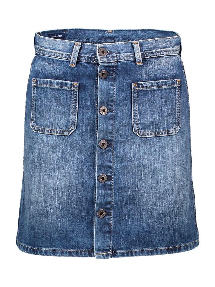29c2142502cb Pepe Jeans - Jeansrock