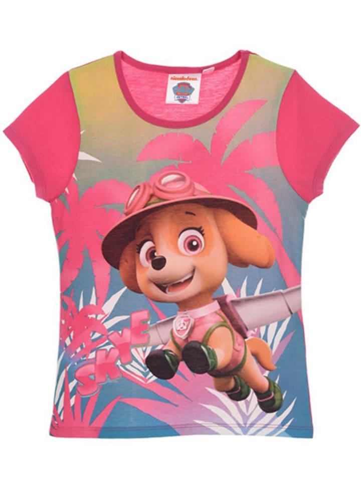 Paw Patrol Shirt in Pink