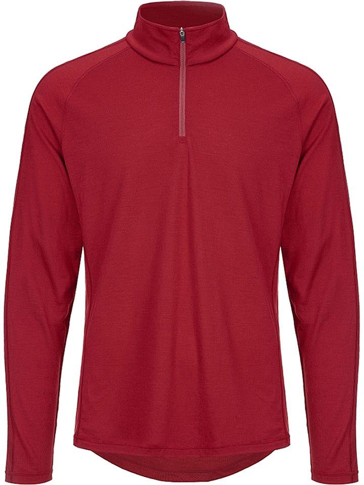 Super.natural Koszulka sportowa w kolorze czerwonym