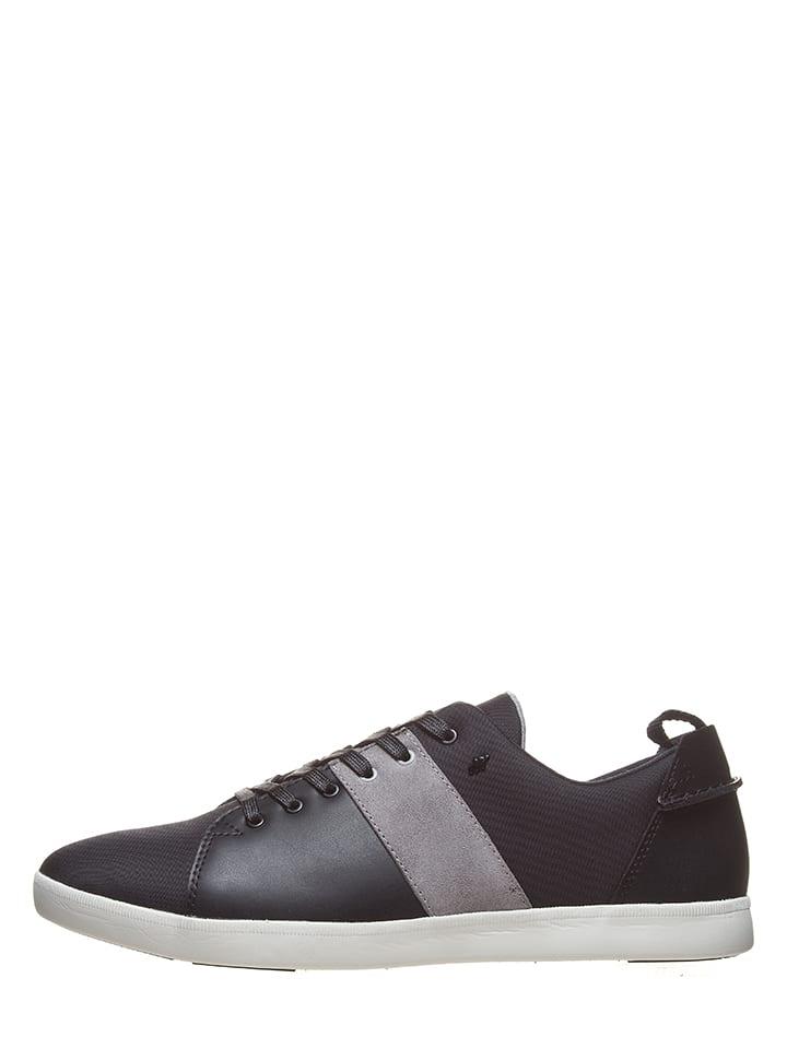 """Boxfresh Sneakers """"Finit"""" in Schwarz/ Grau"""