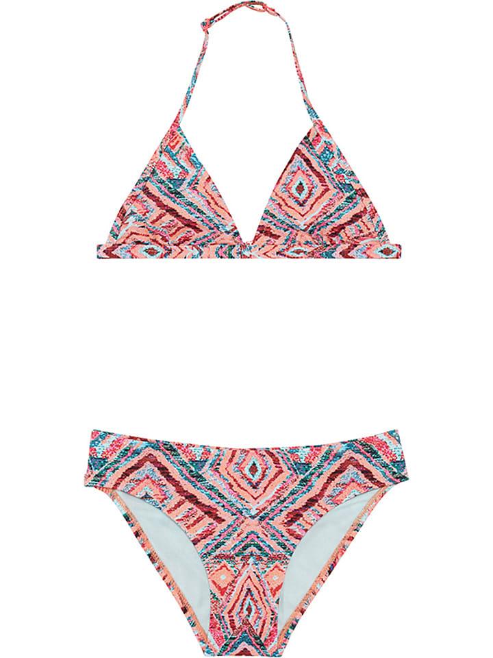Chiemsee Bikini ´´Lana´´ in Rot - 57% | Größe 176 | Kinder bademode
