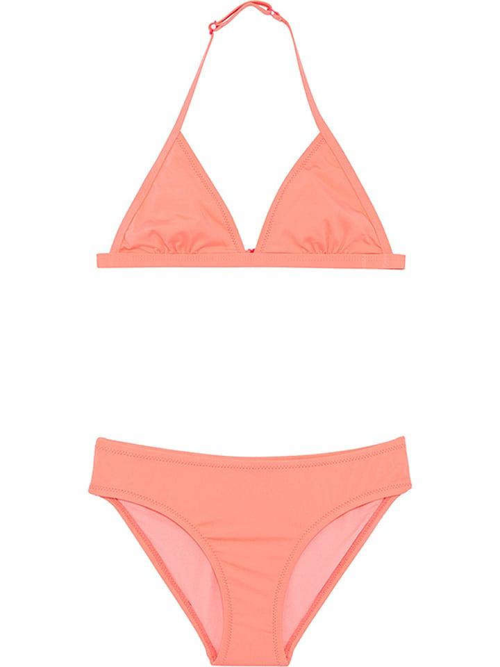 Chiemsee Bikini ´´Latoya´´ in Apricot - 49% | Größe 128 | Kinder bademode