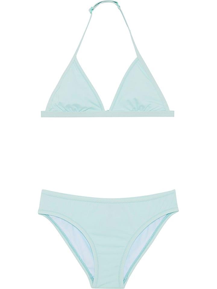 Chiemsee Bikini ´´Latoya´´ in Hellblau - 54% | Größe 128 | Kinder bademode