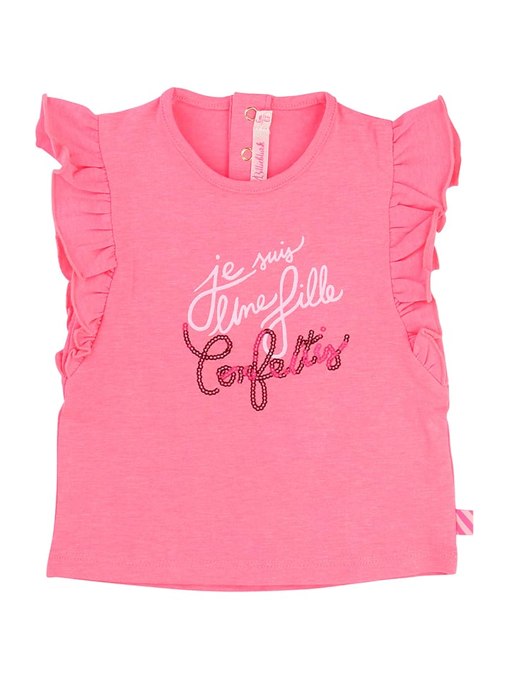 Billieblush Shirt in Pink