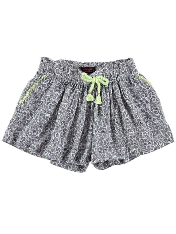 Catimini Shorts in Grau