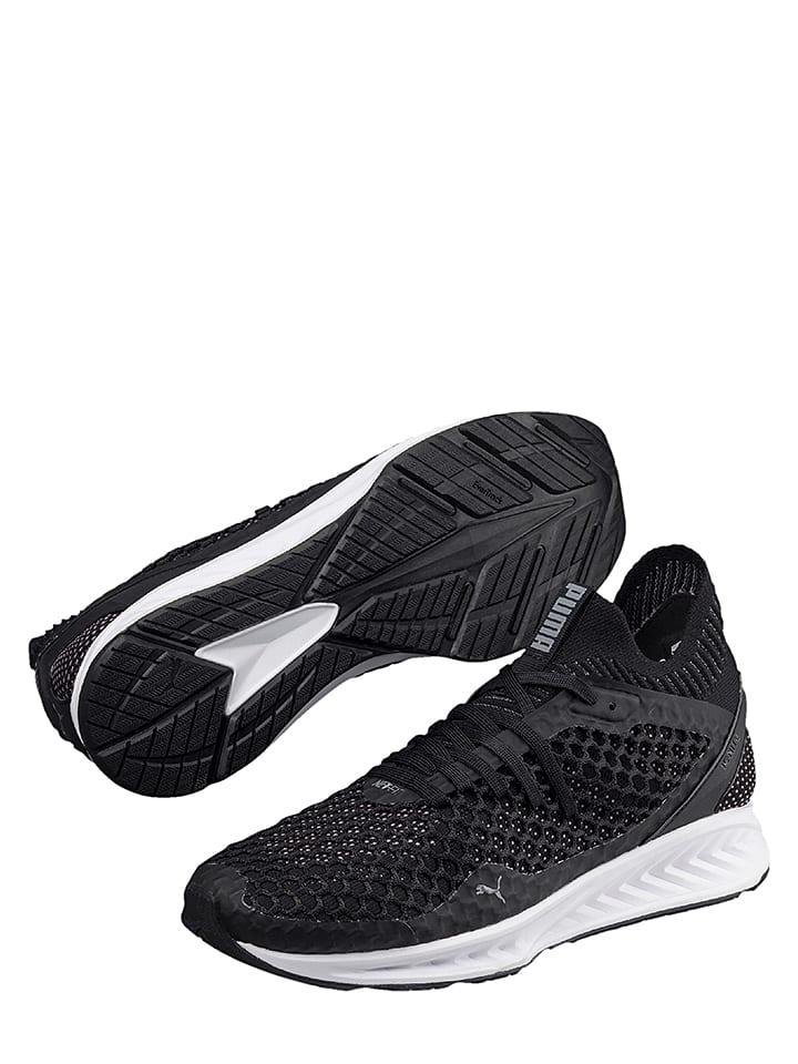 "Puma Chaussures de sport ""Ignite Netfit"" - noir"