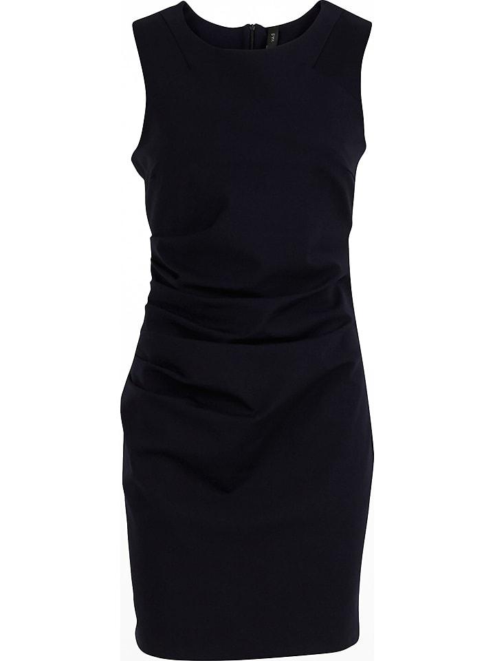 """Y.A.S Sukienka """"Yaslane"""" w kolorze czarnym"""