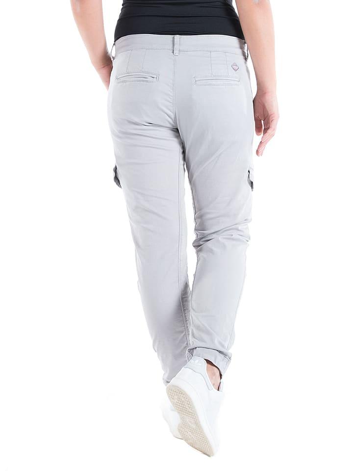 c944faa438970 Timezone - Pantalon cargo