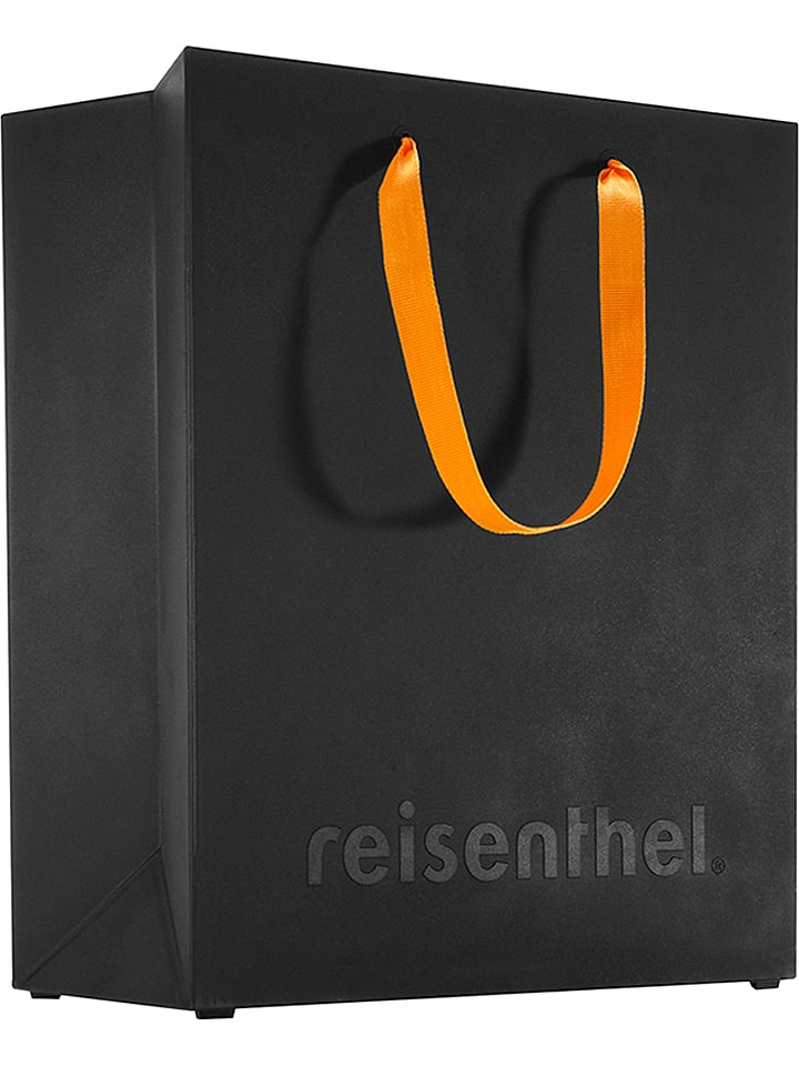 "Reisenthel Box ""Binbox"" in Schwarz - (B)9,5 x (H)11 x (T)6 cm"
